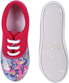 Glitz Mode Kids Sneaker Shoes