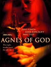 agnes moorehead is god