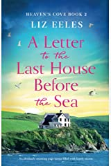 A Letter to the Last House Before the Sea: An absolutely stunning page-turner filled with family secrets Broché