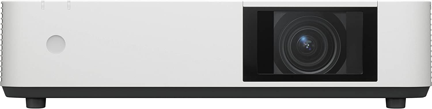 Bundled Online limited product VPL-PHZ10 5000-Lumen WUXGA Max 55% OFF Projector with Two HDMI 6ft C