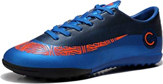 Truf Soccer Cleats Men's Training Sneaker Indoor Soccer Shoes for Men and Women