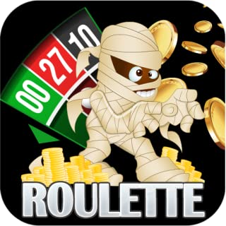 Mummy Pyramids Roulette Free Game for Kindle Fire HD Best Roulette Game Free 2015 Best Casino Games Offline Jackpots Bonus Bonanza Lucky Wheel Of Wins Spins
