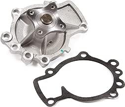 Evergreen WP3028 Fits 91-02 Infiniti Nissan 2.0L DOHC SR20DE 16V Water Pump