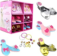 princess play shoes for toddlers