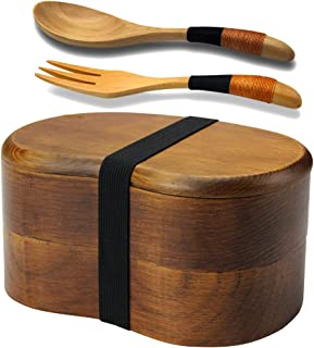 AOOSY Bento Lunch Box, Kids Lunch Box, japanische Bento Box