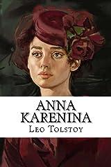 Anna Karenina (English Edition) eBook Kindle