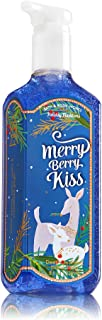 Bath & Body Works Deep Cleansing Hand Soap Merry Berry Kiss