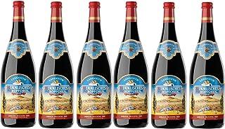 Langguth Himmlisches Tröpfchen Rotwein Lieblich 6 x 1 l