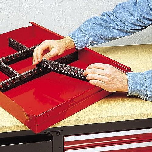 Nice Craftsman Universal Tool Divider Organizer System Customizable