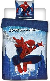 Spiderman Juego de Cama Marvel