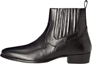 Marque Amazon - find. Homme Chelsea boots