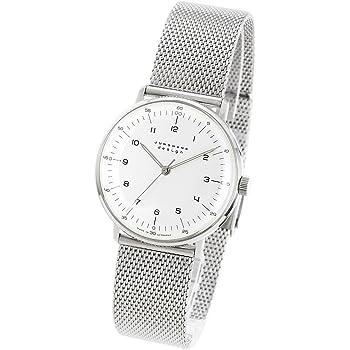 ユンハンス マックスビル 腕時計 ユニセックス JUNGHANS 027/3701.00M[並行輸入品]