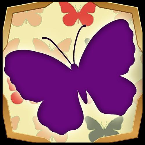 Schmetterlings-Ernte-Foto