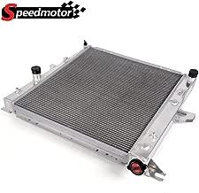 Aluminum Racing Radiator Replacement For 98-05 Ford Explorer/98-11 Ford Ranger/98-08 Mazda B3000 Trucks