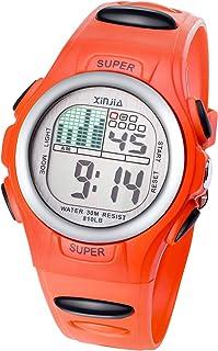 Digital Watches for Kids Boys Watch Girls Boys Watch...
