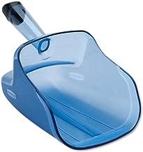 Rubbermaid Commercial Hand Guard Transparent FG9F5000TBLUE