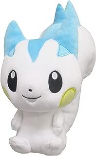 Sanei PP103 PokemonAll Star Collection Pachirisu Plush, 7