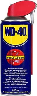 WD-40 Producto Multi-Uso Doble Acción - Spray 400ml -