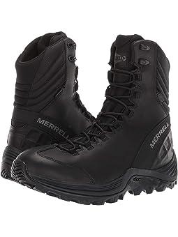 Men's Merrell Work Boots + FREE