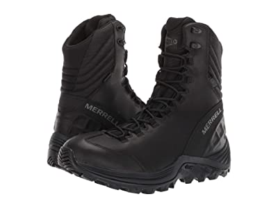 Merrell Work Thermo Rogue Tactical Waterproof Ice+ (Black) Men