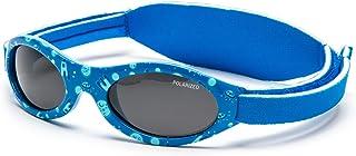 03ba069f0f Kiddus Gafas de sol polarizadas PREMIUM bebés, para NIÑOS Y NIÑAS, de 0  meses