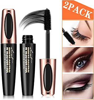 Best 5d silk fiber eyelash mascara Reviews