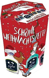Kleiner Feigling Adventskalender Edition 2019 24 x 0,02 l / Durchmesser17,08% vol