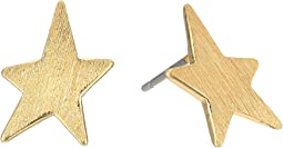 Rebecca Minkoff - Star Girl Stud Earrings
