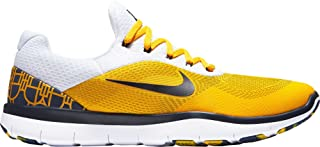 838acb57f7d03 Nike Michigan Wolverines Free Trainer V7 Week Zero College Shoes - Size  Men s 13 ...