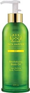 Tata Harper Revitalizing Body Oil, 125ml