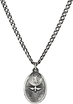 Miansai - Dove Pendant Necklace