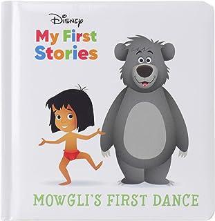 Disney My First Stories - Mowgli's First Dance - Jungle Book - PI Kids