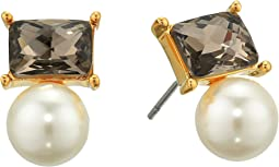 Gold/Ivory Pearl/Greige