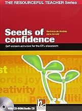 Seeds of Confidence: Self-esteem Activities for the EFL Classroom - Educational Teacher's Handbook (Resourceful Teacher) by Andres Veronica De Arnold Jane (2009-09-30) Paperback