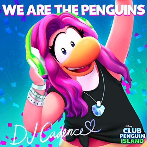 Club penguin 2019