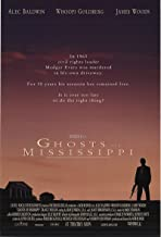 Ghosts of Mississippi 1996 Authentic 27