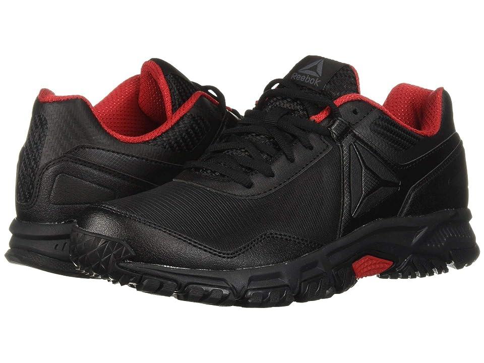 Reebok Ridgerider Trail 3.0 (Black/Primal Red) Men