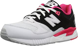New Balance Women's W530 Classic Running Fashion Sneaker
