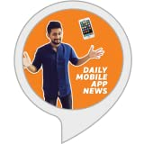 Daily Mobile App News