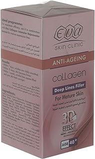 Eva Skin Clinic Collagen For Deep Lines Filler, 50 ml