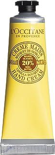 Shea Vanilla Bouquet Hand Cream - 30ml - L'OCCITANE