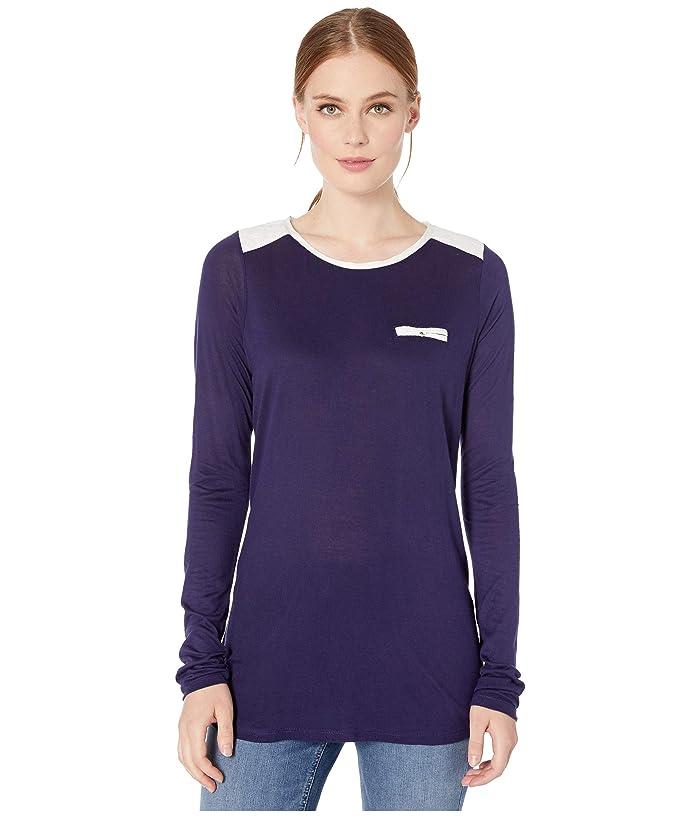 U.S. POLO ASSN. Long Sleeve Pocket T-Shirt
