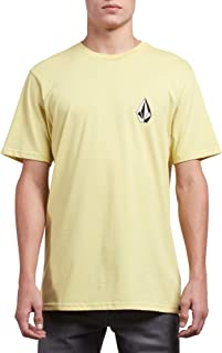 Volcom Men's Deadly Stone Modern Fit Short Sleeve Tee