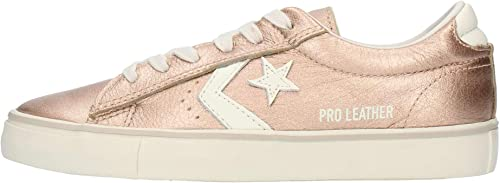 Converse Damen Lifestyle Pro Leather Leather Leather Vulc Ox Turnschuhe, Rosa, 36 EU  Großhandel