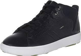 Geox - sneaker u nebula y - 44 - navy