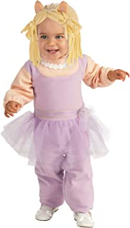 Muppets Ez-On Miss Piggy Romper Costume