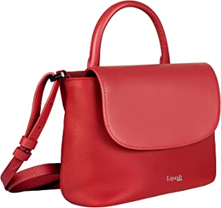 Lipault - Plume Elegance Mini Handle Bag - Small Top Handle Shoulder Crossbody Handbag for Women