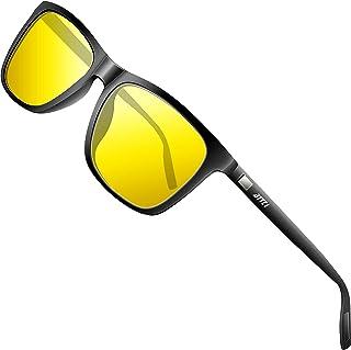 عینک رانندگی شبانه ATTCL HD برای آقایان - خانمها عینک مخصوص رانندگی شبانه ضد تابش