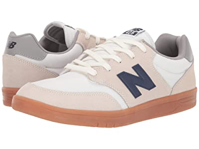 New Balance Numeric 425 (Sea Salt/Gum) Men