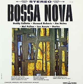 ボサノヴァ[紙ジャケット仕様・初回限定生産・初CD化]